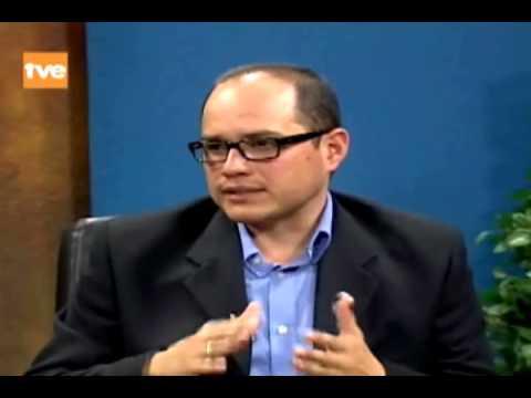 Entrevista al Dr. Victor S. Peña- Transparencia y rendición de cuentas - Televisión Educativa