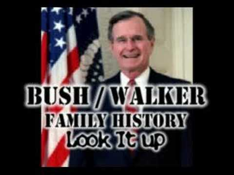 BUSH WALKER FAMILY HISTORY Know Your President
