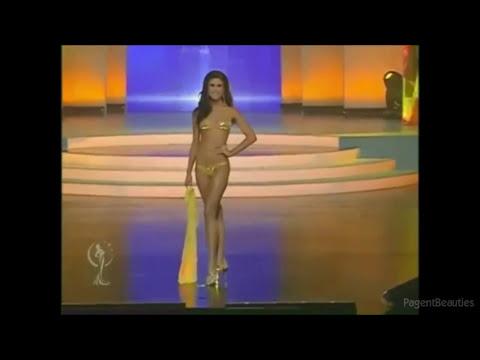 Miss Universo 2014-2015 Competencia prediccion