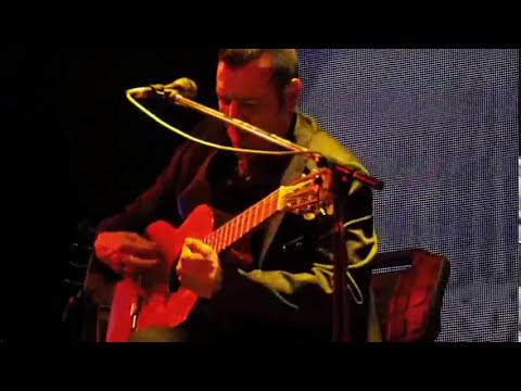 Catupecu machu - Madera Microchip en el Gran Rex (Escenarios DVD) (Completo)