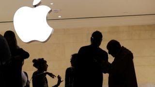 Apple falls as Morgan Stanley lowers estimates for 2019 iPhone sales