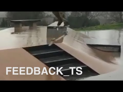 SKATE CRITIQUE | TED BARROW REVIEWS YOUR CLIPS