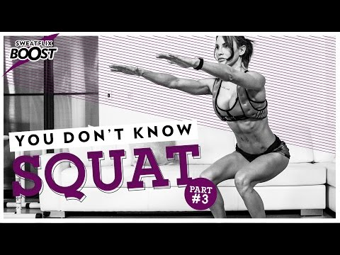 BodyRock Daily | Ep. 13 | You Don't Know Squat #3
