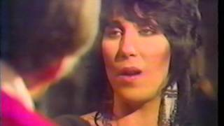 Cher on Tom Snyder's Celebrity Spotlight (1980)