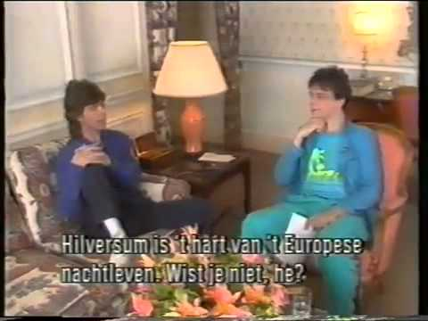 Mick Jagger   Büch Meets Jagger part 2