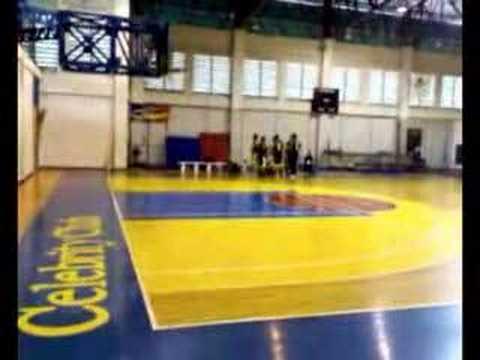 Celebrity Sports Plaza, Inc. Philippines.