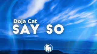 Download lagu Doja Cat - Say So (Clean - Lyrics)