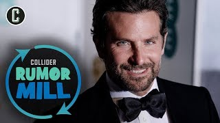 Will Bradley Cooper Play the Villain in Mission: Impossible 7?! - Rumor Mill