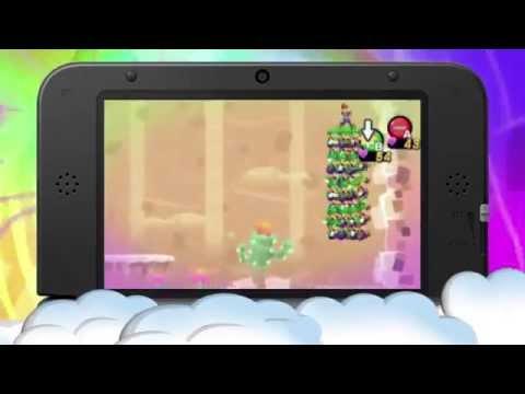 Mario & Luigi Dream Team 3DS For Android APK + SD Data Download