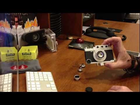 Review Of Gizmon iCA iPhone 4/4s Camera Cover