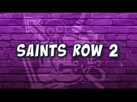 Yogscast - Saints Row 2: The Yogmobile is on Fire Music Videos