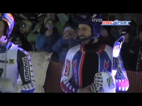 Kitzbühel / Slalom - Grange espère une bonne performance