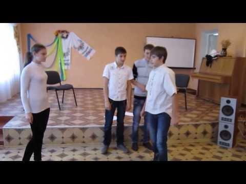 О  физике с юмором 8-А сш № 3 г. Луганск