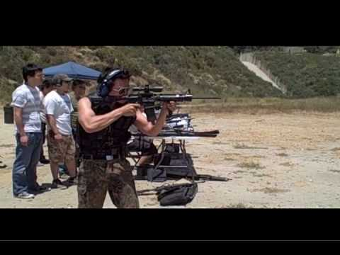 Best Gun Shootout Video Ever