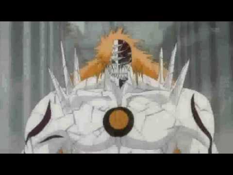 Full Hollow Hollow Ichigo Full Form vs