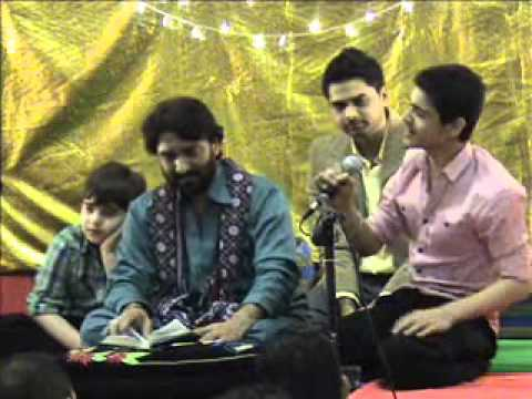 Nadeem Sarwar And Sons In Sydney 3 Shabaan 2010 (07 July 2010) Part 5 8 Mwa, Sydney, Australia video