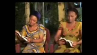Paul Joseph MUKUNGUBILA - Le Prophète de l'Eternel p4