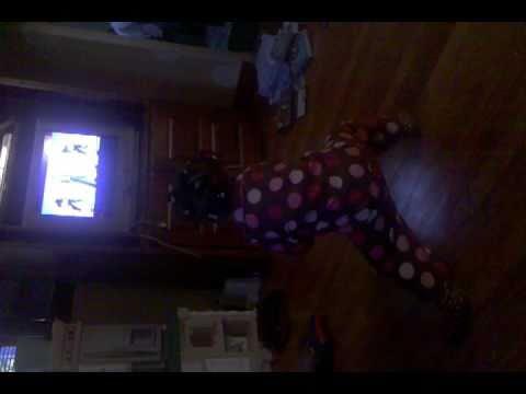Zumba® Baby-  Mueve La Cadera! video