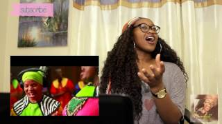 JoePraize- MIGHTY GOD (Reaction) by #IamSabyna
