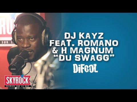 Dj Kayz présente H Magnum et Romano