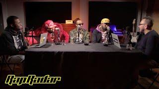 Rap Radar: Westside Gunn, Conway, and Benny