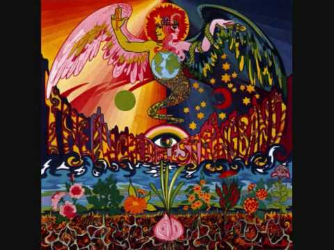 Incredible String Band - Little Cloud