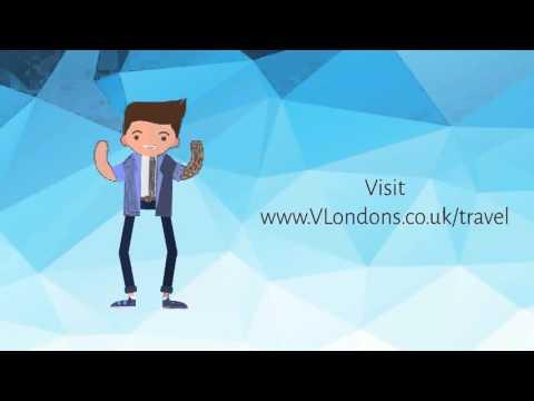 Vlondon's Travel Guide to Visit London