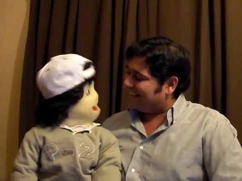ventrilocuo cristiano anuncio ESC. BIBLICA