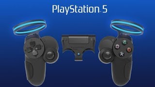 """PlayStation 5 COMING OUT NOW Trailer OFFICIAL REAL OR FAKE (PS5) """"PSV"""""""