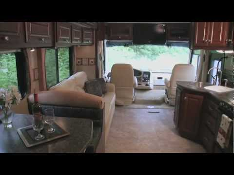 2012 Daybreak Motorhome Video Review by Thor Motor Coach