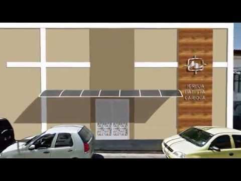 Clip Institucional Igreja Carioca (2015)