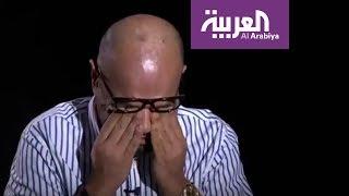 فشل ناجح .. طباخ كويتي يبكي خلال اللقاء