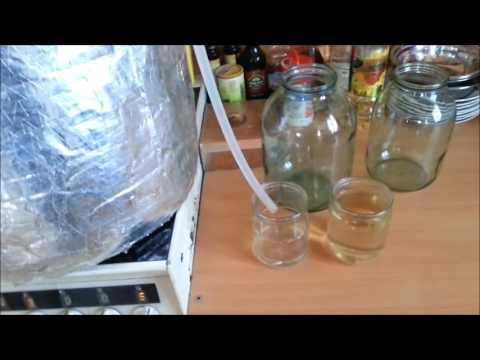 Брага из изюма в домашних условиях простой рецепт