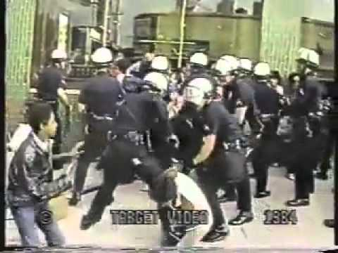 Black Flag - Police Story