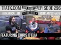 The Fighter And The Kid   Episode 296: Chris D'Elia