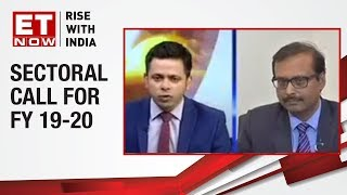 Vipul Prasad of Magadh Capital LLP speaks on stocks to invest in FY 19-20