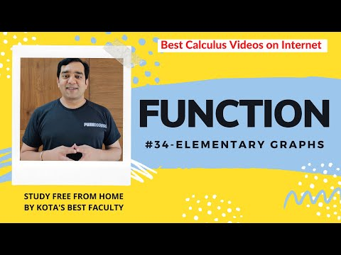 Iit-jee--function-part 34 -mathematics-graph Of Greatest Integer Function Or Step Function video