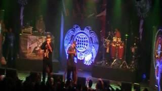 Watch Cypress Hill Kush video