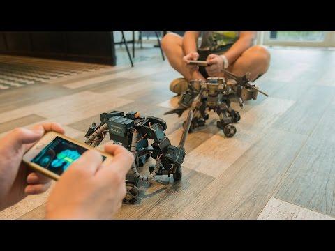 УДИВИТЕЛЬНЫЕ игрушки нового поколения для детей и взрослых
