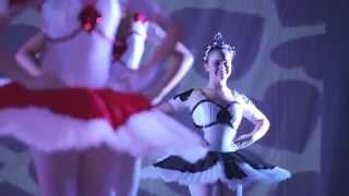 Academia Hermans Video - Academia de Ballet Anna Pavlowa - Teaser 2014