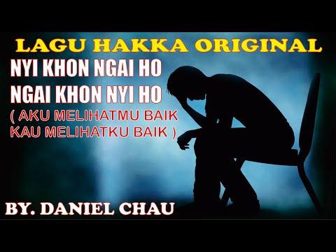 daniel chau @taiwan-lagu hakka singkawang 山口洋_客家歌