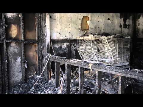 Rancho Cordova Couple, Pets Lost In Fire