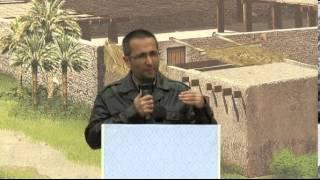 Siyer Müzesi Proje Danışmanı Prof Dr. Abdurrahman Aliyin Açılış Konuşması