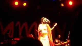 Watch India.Arie Private Party video