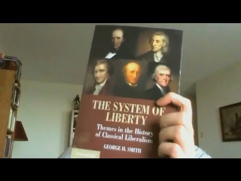 ATR's My Library - March 2014 - Philosophy & Political Philosophy