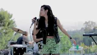 District 13 - In For The Kill (La Roux/Skream Remix Cover)