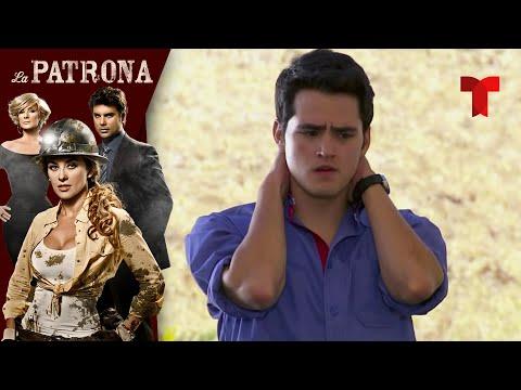 La Patrona | Cap ítulo 56 | Telemundo