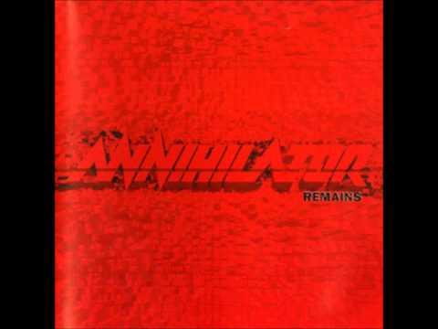 Annihilator - I Want