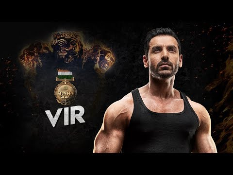John Abraham: VIR | Satyameva Jayate | Movie Releasing ►TOMORROW