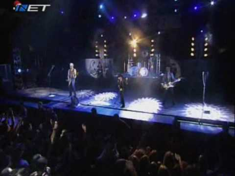 Scorpions-Still Loving You, Athens 2005